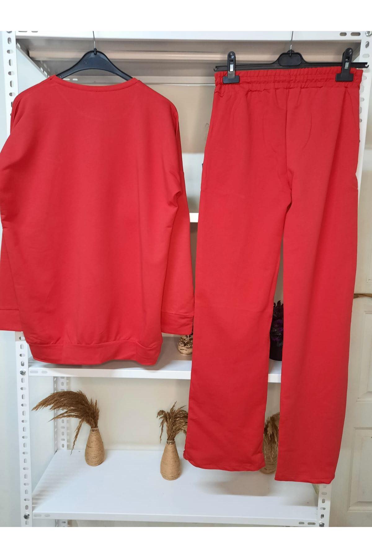 NK Salaş Takım - Kırmızı