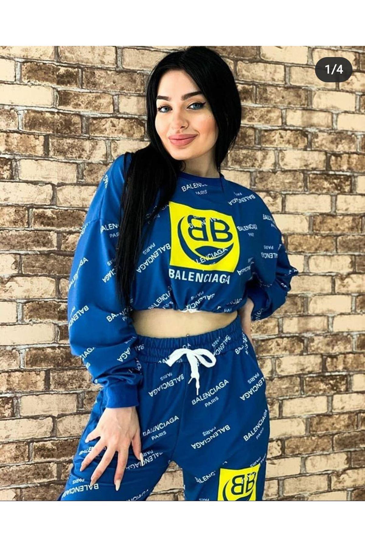 Yeni Sezon BB Takım - mavi